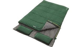 Outwell Roadtrip Sleeping Bag Double